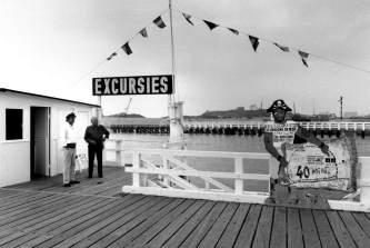 België / Belgium 1987 (Oostende / Ostend)