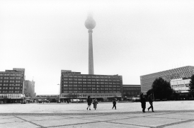 Berlijn / Berlin 1992