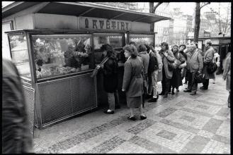 Tsjechië / Czech Republic 1990 (Praag / Prague)