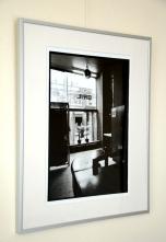Prague/Praha/Praag 1990 | Vintage print on baryta paper 30 x 40 cm.